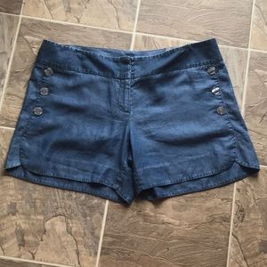 The Limited Easy Short